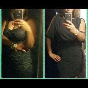 Dresses & Skirts - Black Dresses